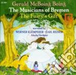 Bernard Rogers - I Musicanti Di Brema cd musicale di Bernard Rogers