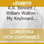 Bennett - My Keyboard Friends cd musicale di BENNETT