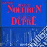 Marcel Dupre' - 7 Pieces Op.27: N.4 Carillon, Suite Bret cd musicale di Marcel Dupre'