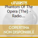 The phantom of the opera cd musicale