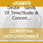 Sands of time cd musicale di Deuter