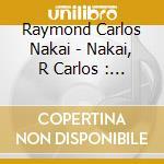 Nakai, R Carlos - Desert Dance cd musicale di R.carlos Nakai