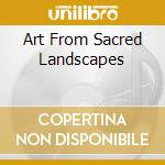 Inkuyo - Art From Sacred Landscapes cd musicale di Inkuyo