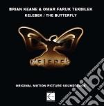 Brian Keane / Omar Faruk Tekbilek - Kelebek / The Butterfly cd musicale di KEANE-TEKBILEK-KELEBEK