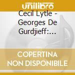 Vol. 1 - seekers of the truth cd musicale di Hartman Gurdjieff/de