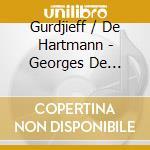 Vol. 2 - reading of a sacred book cd musicale di Hartman Gurdjieff/de