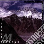 Parsons, David - Tibetan Plateau/Sounds Of The Mothership cd musicale di David Parsons