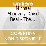 Michael Shrieve / David Beal - The Big Picture cd musicale di Michael Shrieve