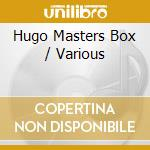 An anthology of chinese classical music cd musicale di Masters Hugo