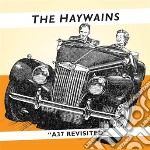 Haywains - A37 Revisited cd musicale di Haywains