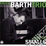 Bruce Barth Trio - Bruce Barth Trio cd musicale di Bruce barth trio