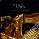 God Is An Astronaut - End Of The Beginning cd musicale di God is an astronaut