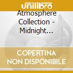 Midnight rainshower cd musicale di Collectio Atmosphere