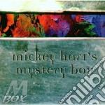 Mystery box - hart mickey cd musicale di Hart Mickey