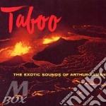 Taboo (exotic sound of..) - lyman arthur cd musicale di Arthur Lyman