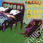 SLEEP DIRT cd musicale di Frank Zappa