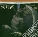 Until the end cd musicale di Kittie