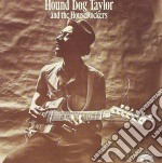 Hound Dog Taylor & The Houserockers - Hound Dog Taylor & The Houserockers cd musicale di HOUND DOG TAYLOR & THE HOUSEROCKERS