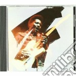 Albert Collins - Frozen Alive! cd musicale di ALBERT COLLINS
