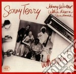 Whoopin' cd musicale di S.terry/j.winter/w.d