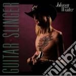 Johnny Winter - Guitar Slinger cd musicale di JOHNNY WINTER