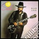 Son Seals - Bad Axe cd musicale di Son Seals