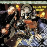 Little Charlie & The Nightcats - All The Way Crazy cd musicale di Little charlie & the