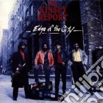 Kinsey Report - Edge Of The City cd musicale di The kinsey report