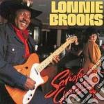 Satisfaction guaranteed cd musicale di Lonnie Brooks