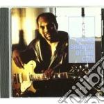 Maurice John Vaughn - In The Shadow Of The City cd musicale di Maurice john vaughn