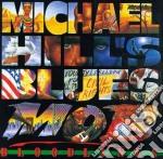 Michael Hill's Blues Mob - Bloodlines cd musicale di Michael hill's blues mob