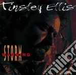 Tinsley Ellis - Storm Warning cd musicale di Ellis Tinsley