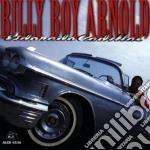 Billy Boy Arnold - Eldorado Cadillac cd musicale di Billy boy arnold