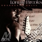 Lonnie Brooks - Roadhouse Rules cd musicale di LONNIE BROOKS