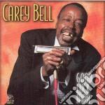Carey Bell - Good Luck Man cd musicale di Bell Carey