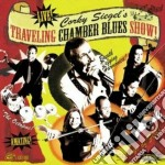 Corky Siegel - Travelling Chambers Blues cd musicale di Siegel Corky