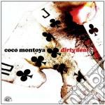 Coco Montoya - Dirty Deal cd musicale di COCO MONTOYA