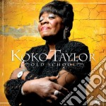 Koko Taylor - Old School cd musicale di KOKO TAYLOR