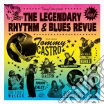Tommy Castro - Legendary Rhythm & Blues cd musicale di Tommy Castro