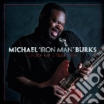 Michael Burks - Show Of Strenght cd musicale di Michael Burks
