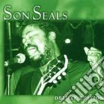 Deluxe edition cd musicale di Son Seals
