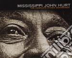 Complete studio recordings cd musicale di Mississippi john hurt