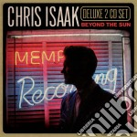 Beyond the sun s.ed cd musicale di Chris Isaak