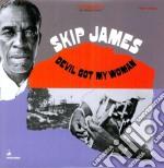 (LP VINILE) Devil got my woman lp vinile di Skip James