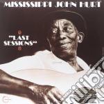 (LP VINILE) Last sessions lp vinile di Mississippi jo Hurt