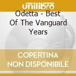 Best off cd musicale di Odetta