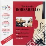 Erno Dohnanyi - Serenata Op.10 cd musicale di Erno DohnÁnyi