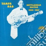 Bottleneck guitar 1928-37 - red tampa cd musicale di Tampa Red