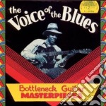 Bottleneck guitar materp. - cd musicale di The voice of the blues
