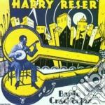 Harry Reser - Banjo Crackerjax 1922-30 cd musicale di Reser Harry